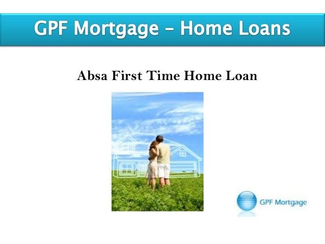 Absa building loan debt consolidation