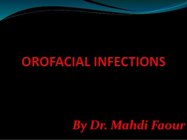 Abscess and phlegmon in maxillofacial region odontogenic ...