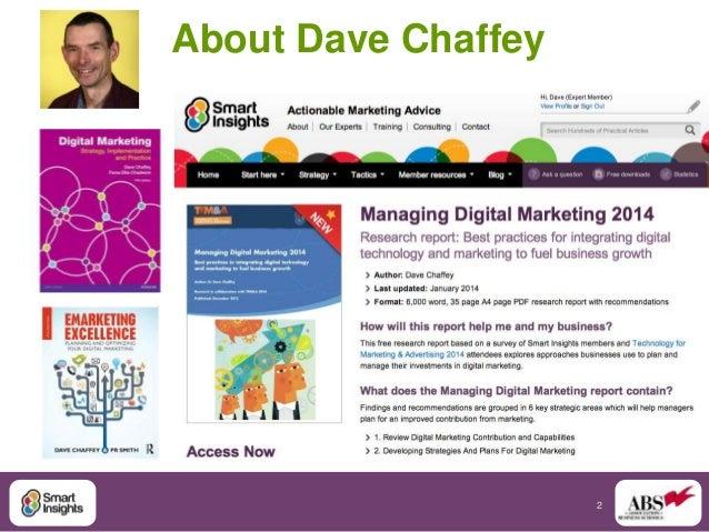 Digital Marketing in Higher Education - 5 Strategic Success Factors Slide 2