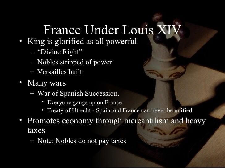 Louis xiv powerpoint