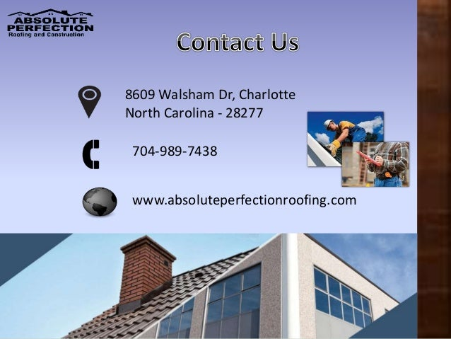 9. Image Number 9 Of Perfection Roofing ...