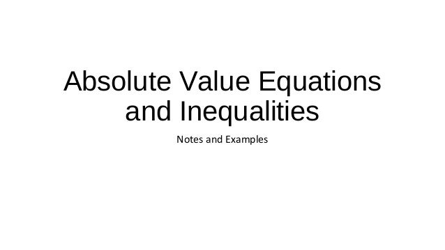 absolutevalueequationsandinequalities1638jpgcb 1437171116 – Absolute Value Equations and Inequalities Worksheet