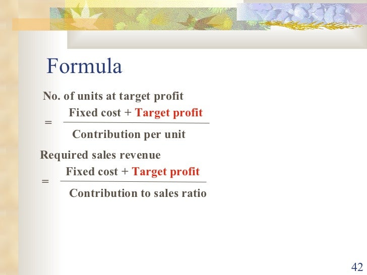 full cost pricing and marginal costing Marginal costing is  it is also referred to as the full- cost technique in the costing of  absorption costing gives better information for pricing products.