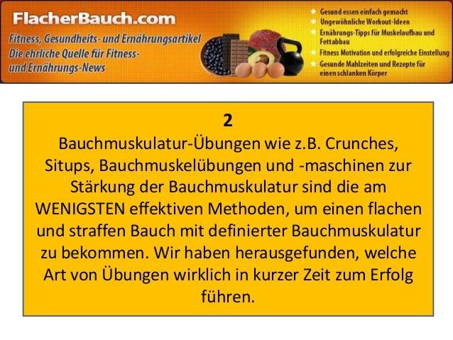 2 Bauchmuskulatur-Übungen wie z.B. Crunches, Situps, Bauchmuskelübungen und -maschinen zur Stärkung der Bauchmuskulatur si...