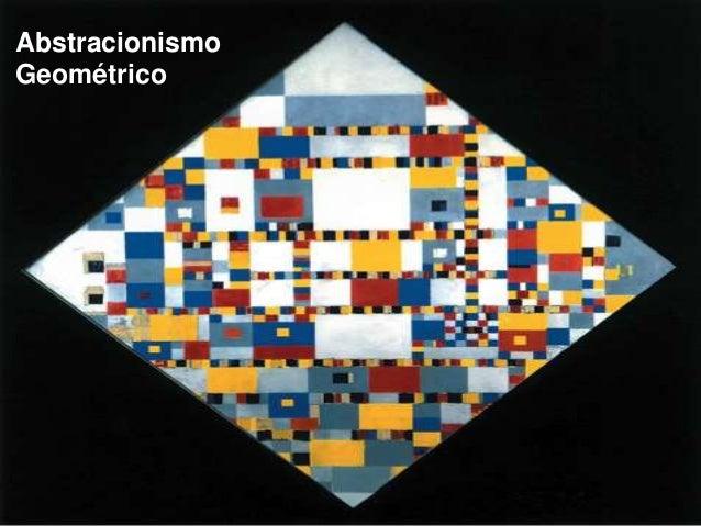 O abstracionismo de kandinsky