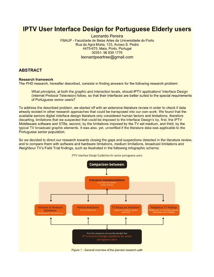 .Completed research tasksTo answer the research problem, above described ,we have already carried out the study of the lim...
