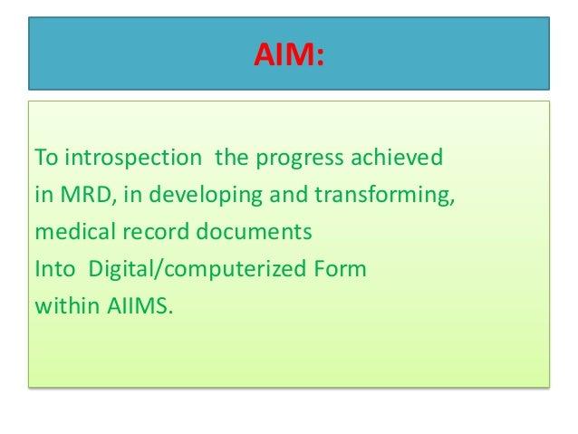 scientific paper on emr Slide 3