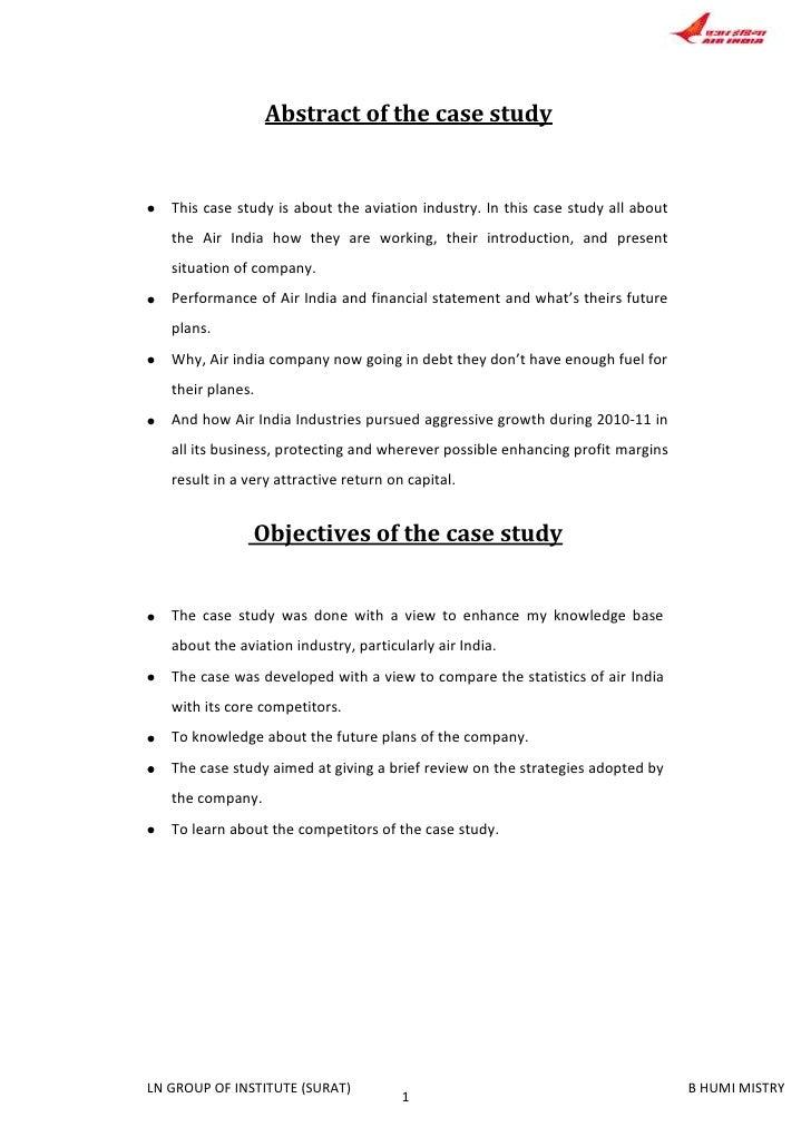 singhania scenario study