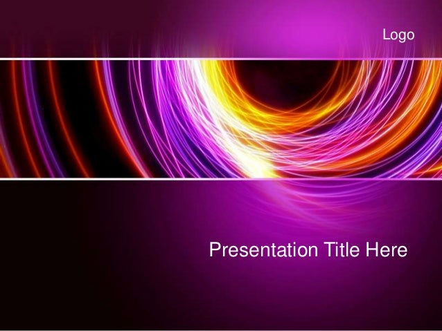 Abstract powerpoint design free abstraction powerpoint background an logo presentation title here second page abstract toneelgroepblik Image collections