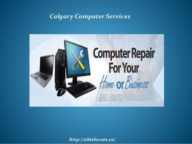 http://abtelecom.ca/ Calgary Computer Services