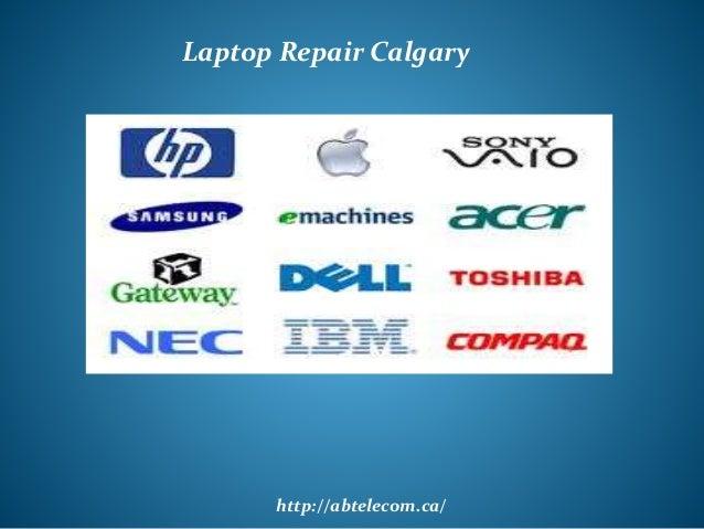 http://abtelecom.ca/ Laptop Repair Calgary