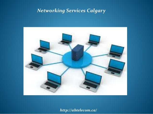 http://abtelecom.ca/ Networking Services Calgary