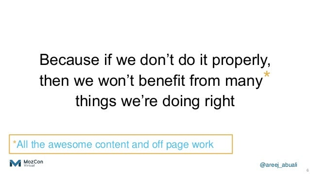 @areej_abuali Because if we don't do it properly, then we won't benefit from many* things we're doing right 6 *All the awe...