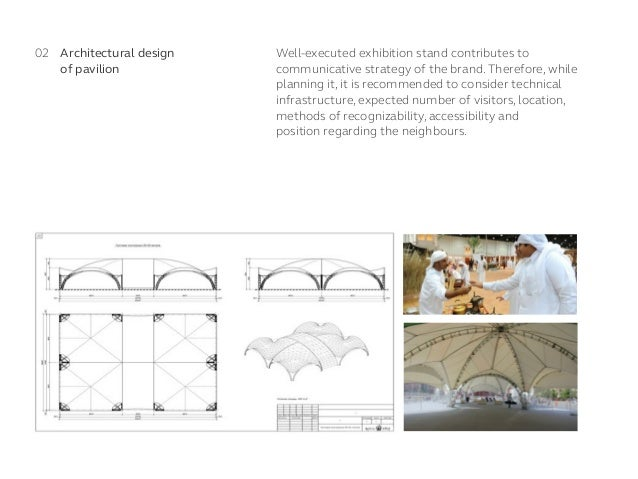 Well-executed exhibition standcontributes to communicative strategyof the brand. Therefore, while planning it,it is rec...