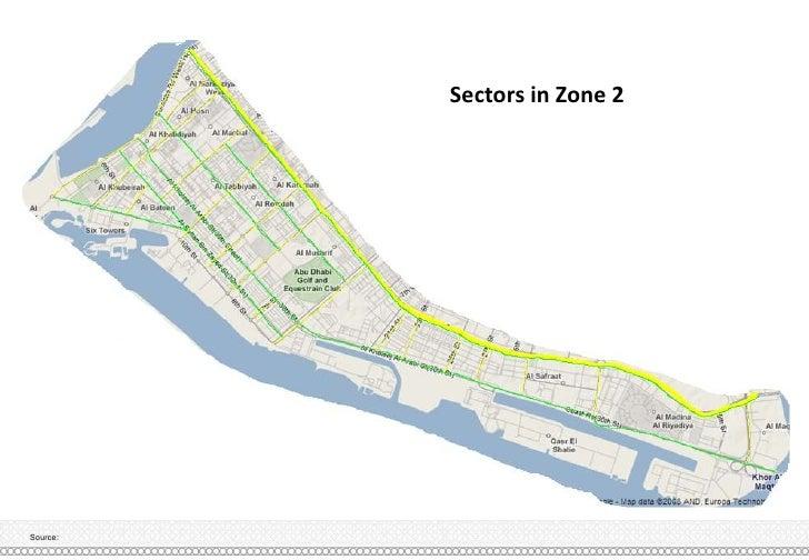Understanding Abu Dhabi Street Map – Abu Dhabi Map