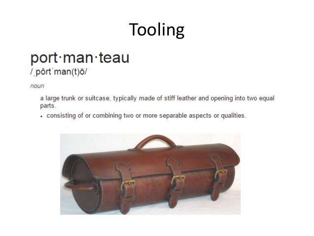 Tooling • Experimental *nix tooling – Runs on Linux, but easily ported to other unix • Highlights – Static code-based disc...