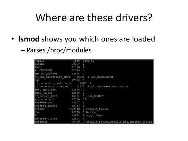 Linux Device Drivers, 3rd Edition by Greg Kroah-Hartman, Alessandro Rubini, Jonathan Corbet