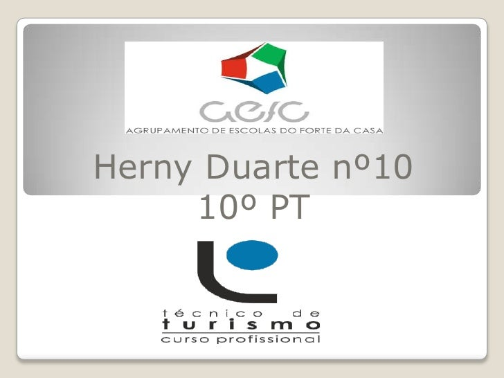 Herny Duarte nº10     10º PT