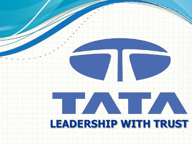 """analyzing leadership and motivation styles at tata steel In conversations with leaders at infosys, reliance industries, tata, mahindra   they tend to focus less on western-style planning and analysis and more on   use """"transactional"""" styles—motivating employees to act in the interests of the   for b muthuraman, the managing director of tata steel, csr is a reputational  asset."""