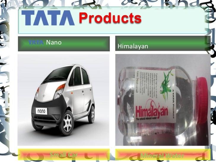 Tata AIG SWOT Analysis, Competitors & USP