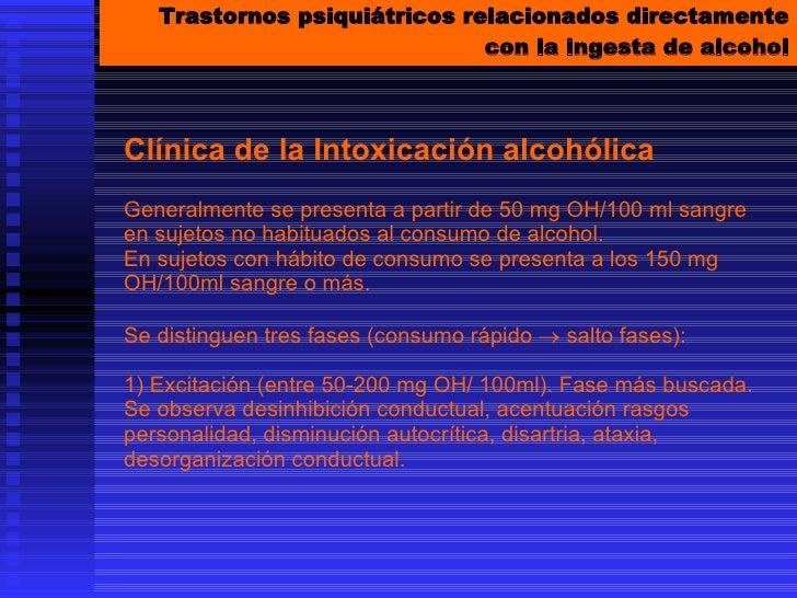 La codificación del alcohol las aguas minerales