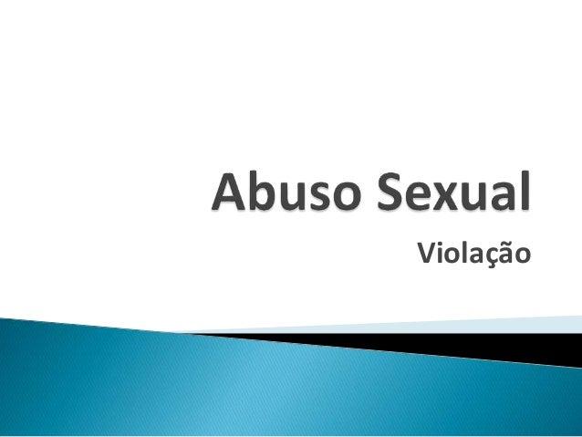 Violação