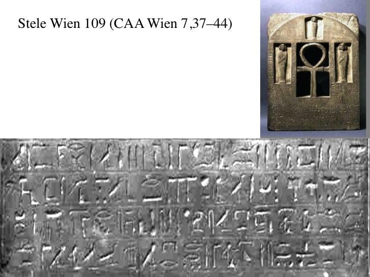 Stele Wien 109 (CAA Wien 7,37–44)