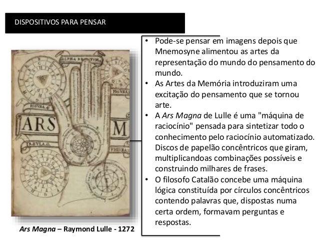 DISPOSITIVOS PARA PENSAR • Pode-se pensar em imagens depois que Mnemosyne alimentou as artes da representação do mundo do ...