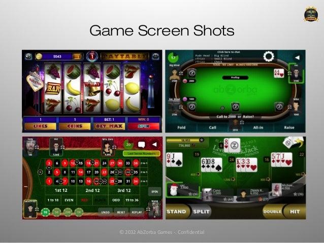 Affiliate casino games michael feinstein gambling stories