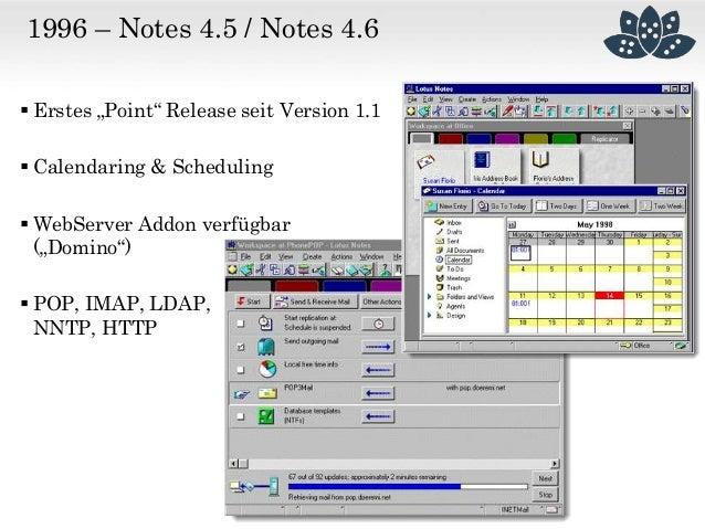Ibm Lotus Notes From Plato To The Leading Groupware Platform