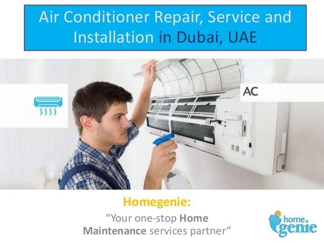 Air Conditioning Repair Service : Air conditioner repair service and installation in dubai uae