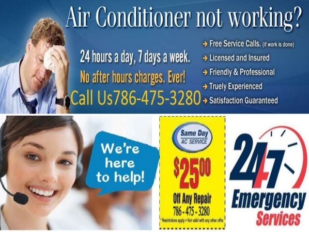 a/ V ';  '$3 1'. '  'Air Conditioner not working?                       r % T V 77. Free Service Calls.  lifworkisdone)  h...