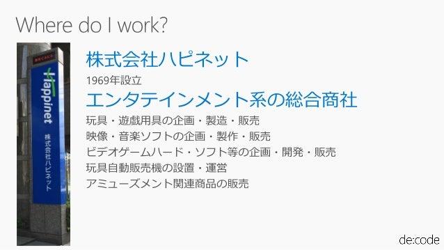 [AC05] マイクロサービスは分割がキモ!基幹システムのためのドメイン駆動設計 Slide 3