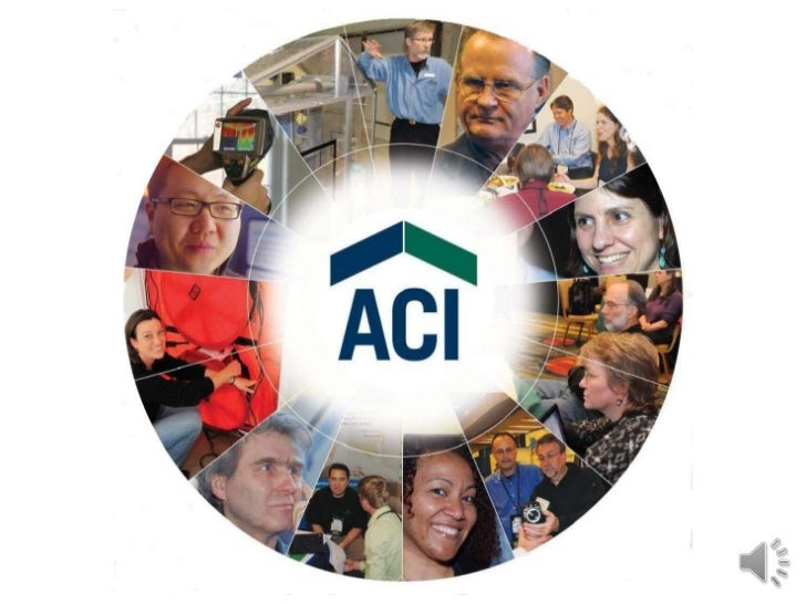 ACI Program RetreatOur Purpose:To create a dynamic agenda that responds to the emerging needs of our conferenceparticipant...