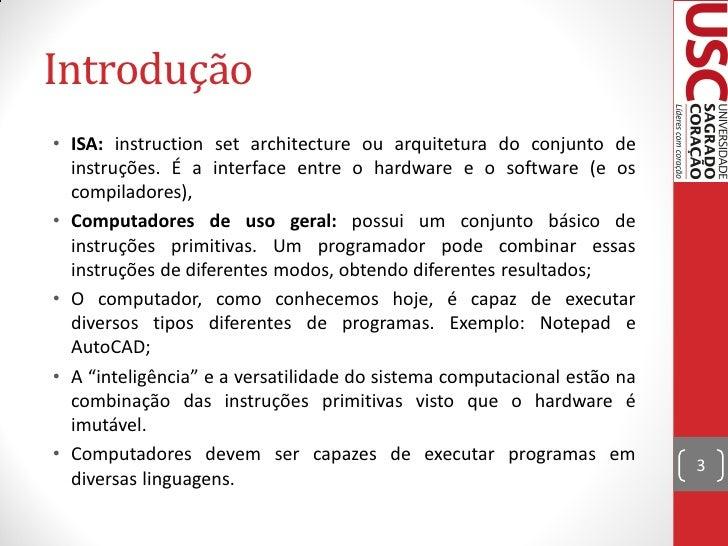 Ac16   conjunto de instruções v2 Slide 3
