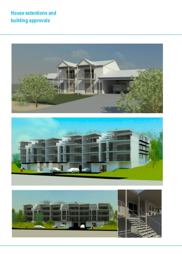 Building Design Licence Qld