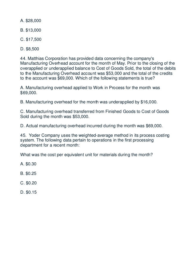 ac505 final exam Examination 2015 1 format of the grade 10 economics question papers final examination papers the two question papers are structured as follows: final economics pilot nov 06 mpumalanga, grade 10 marks: 300 time: 3 hours question  ac505 final exam answers guide for traditions and encounters module 3 and 4 drivers ed answers.