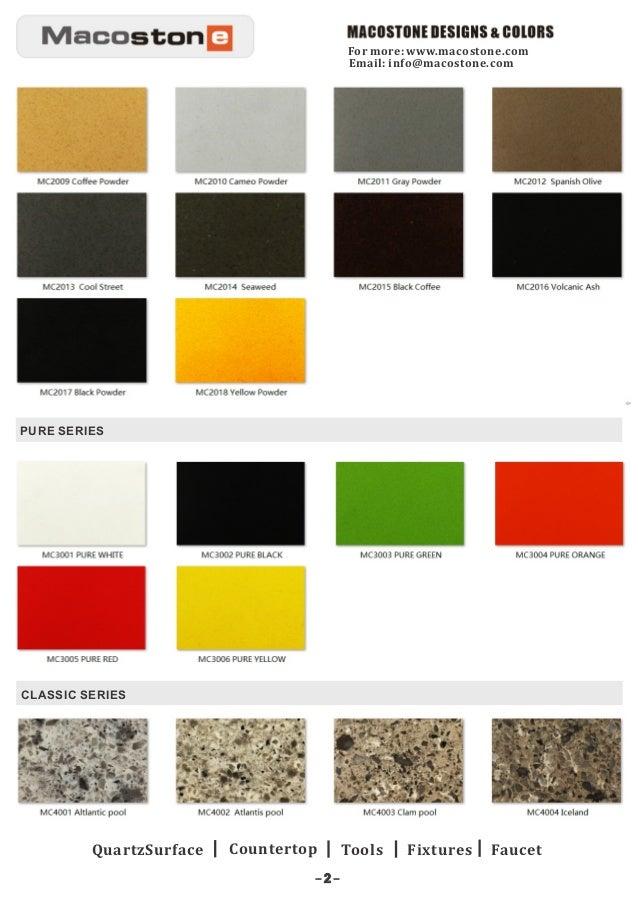 Macostone--Color Slide 2