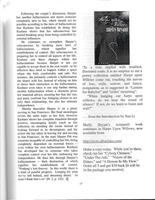 Holt, Harper Pitt's Journey, Outposts, Oct 2013 Slide 3