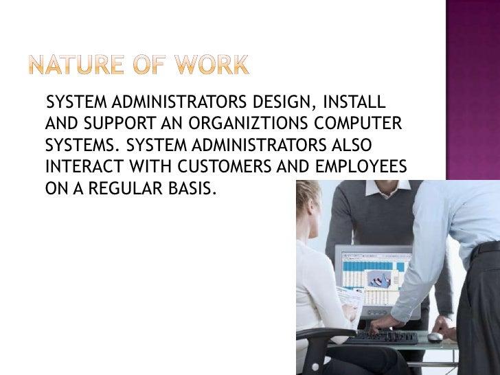 Career Write Up Slide 2