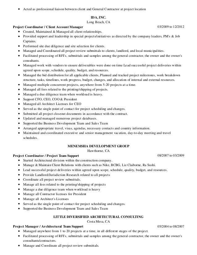 johnna domino resume 2016