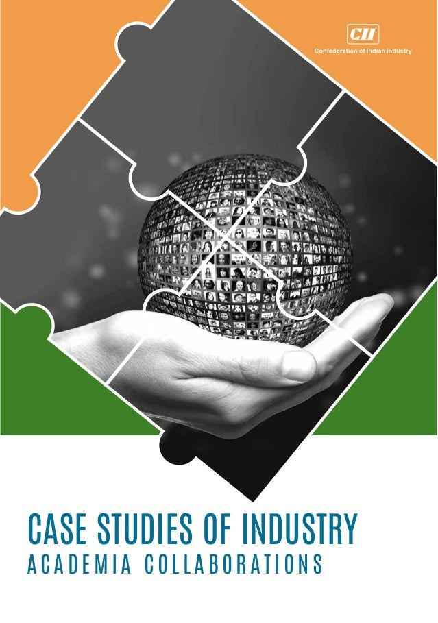 Case studies of industry academia collaborations case studies of industry ac a d e m i a c o l l a b o r at i o n s fandeluxe Choice Image