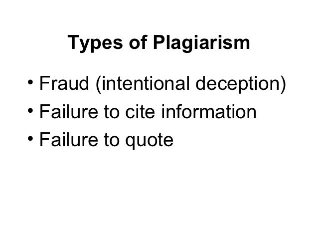Patchwriting and plagiarism check