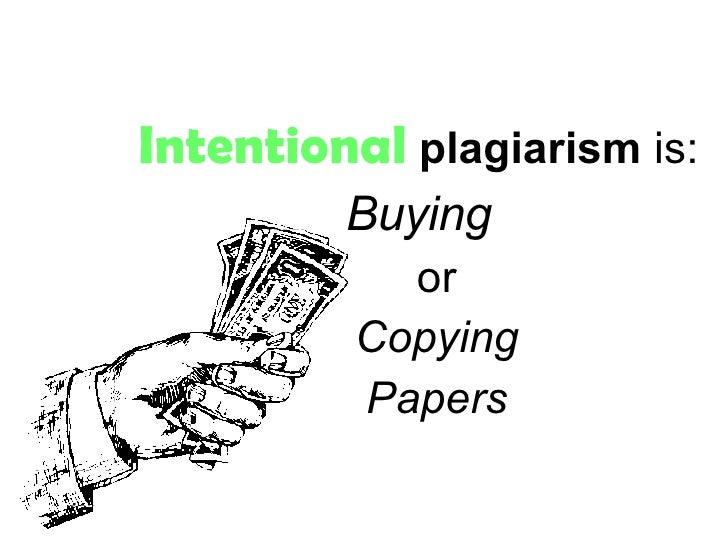 Term Paper Mills, Anti-Plagiarism Tools, and Academic Integrity