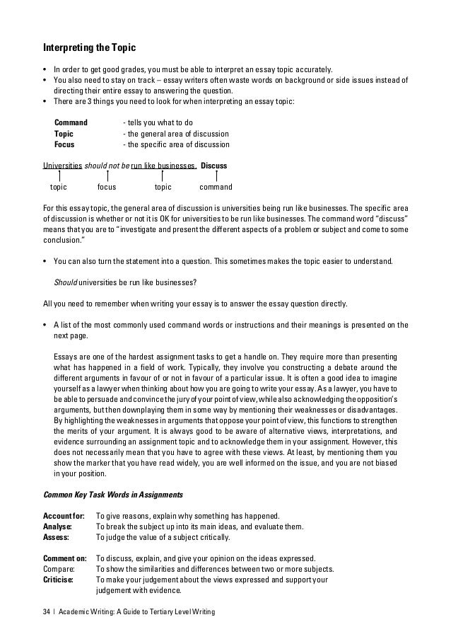 Online english essay checker