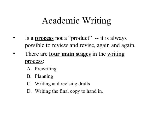 stages of an academic essay It is recommended to approach this stage after you have chosen the proper topic, analyzed it in details and brainstormed key ideas creating an academic.