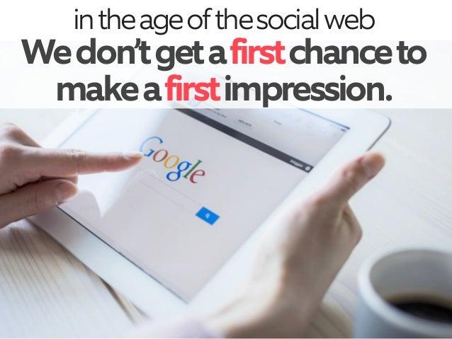 How to Use Social Media for Academic Branding Slide 2