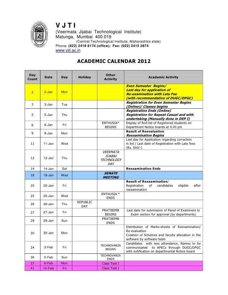 Ucf 2022 Academic Calendar.Academic Calendar 2012