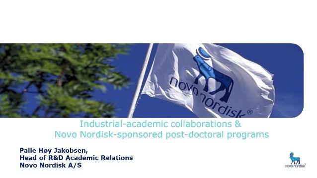 Novo Nordisk fellowship program