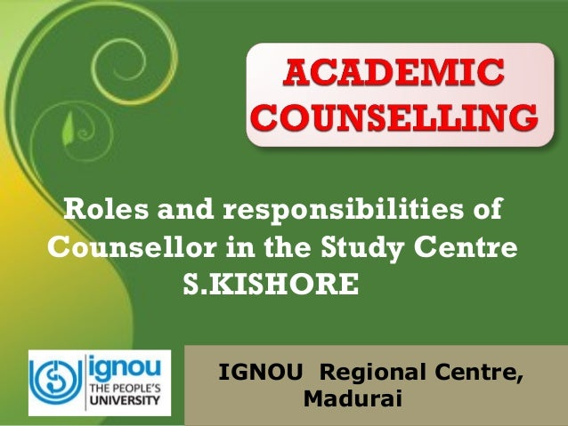 role of a counsellor Become a counsellor  roles and responsibilities of supervisors  as a consequence they are ethically vulnerable due to the multifaceted nature of the role.